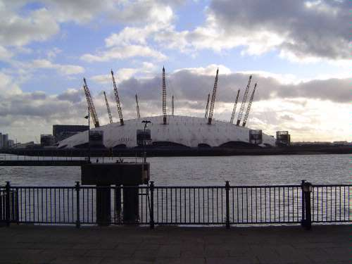 The United Kingdom: London 1: Older Docks picture 48
