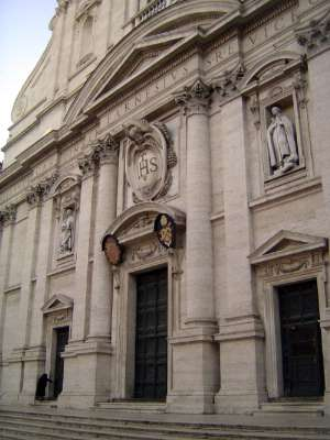 Italy: Rome: More Churches picture 46