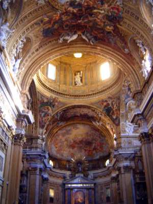 Italy: Rome: More Churches picture 48