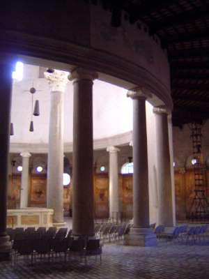 Italy: Rome: More Churches picture 15