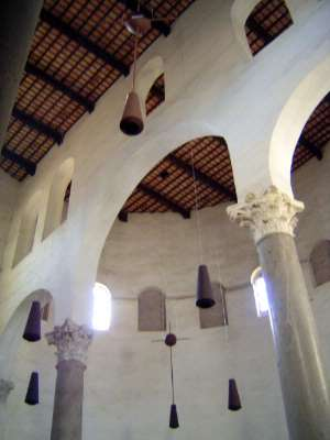 Italy: Rome: More Churches picture 17