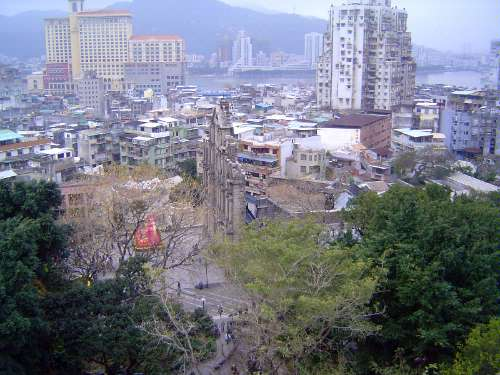 China: Macao picture 20