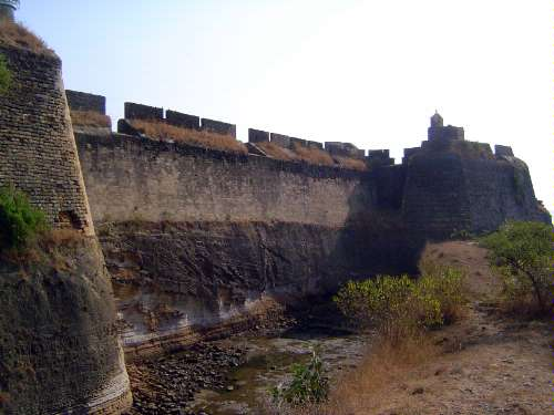 Peninsular India: Diu Fort picture 3