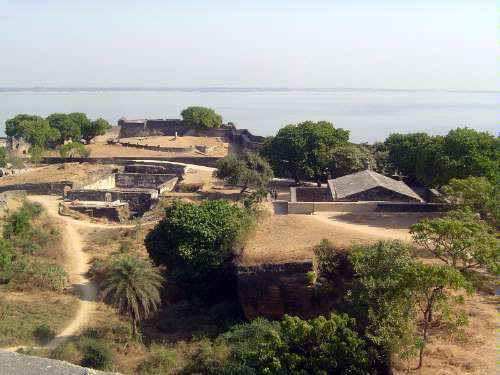 Peninsular India: Diu Fort picture 24