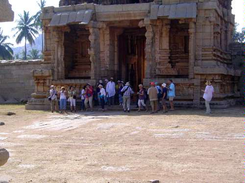 Peninsular India: Hampi Sacred Center picture 30