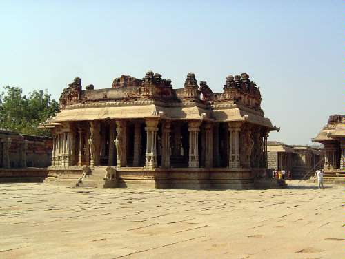 Peninsular India: Hampi Sacred Center picture 46