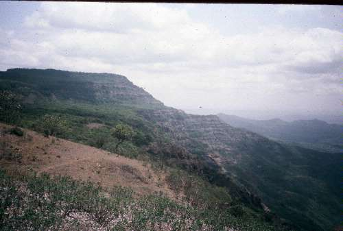 Peninsular India: A Traverse of the Deccan picture 6