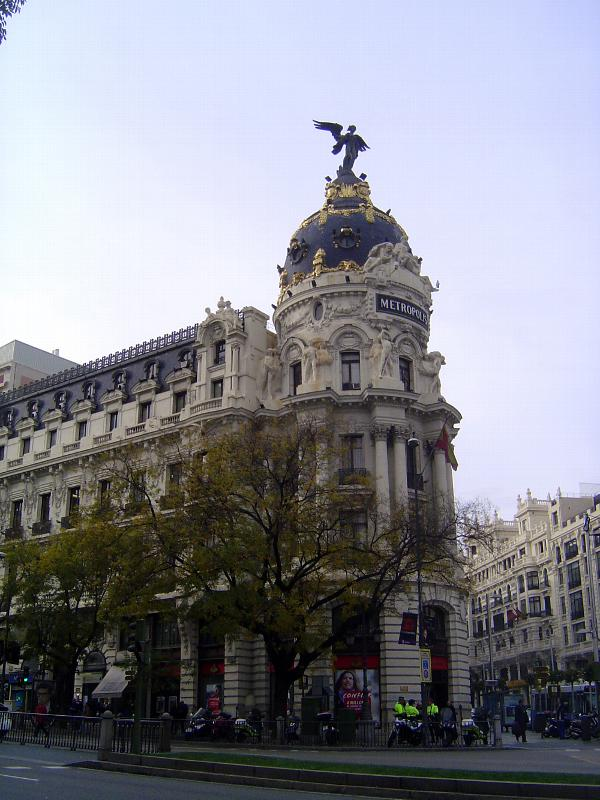 Spain: Madrid picture 49