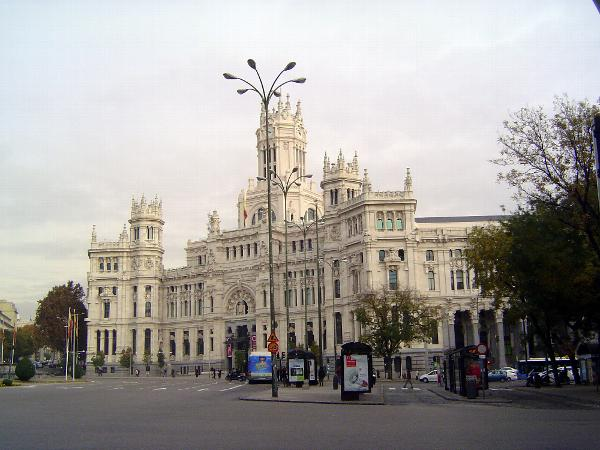 Spain: Madrid picture 42