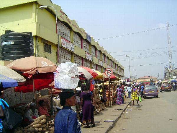 Ghana: Accra 2: Makola and Kaneshie Markets picture 17