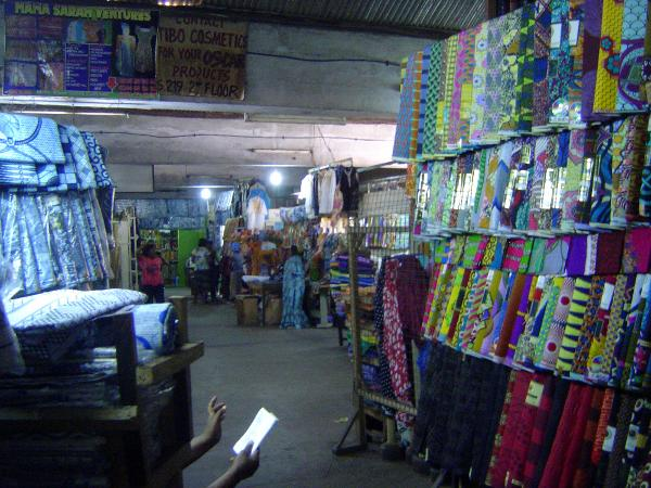 Ghana: Accra 2: Makola and Kaneshie Markets picture 20