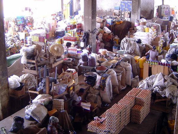 Ghana: Accra 2: Makola and Kaneshie Markets picture 22