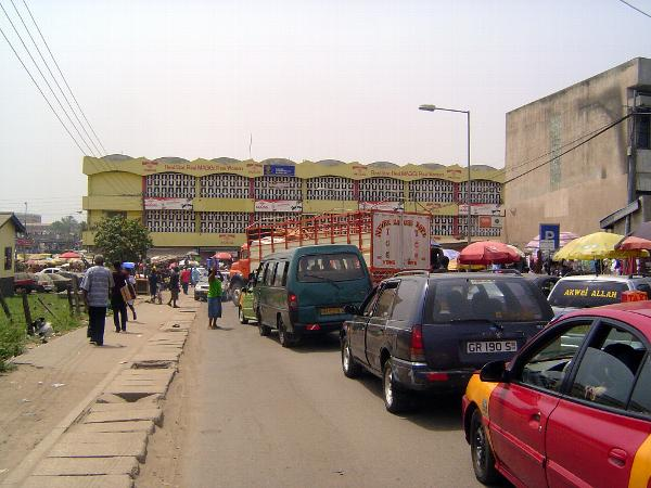 Ghana: Accra 2: Makola and Kaneshie Markets picture 16