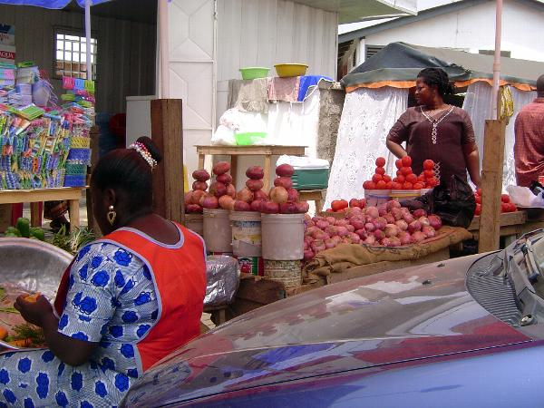 Ghana: Accra 2: Makola and Kaneshie Markets picture 19