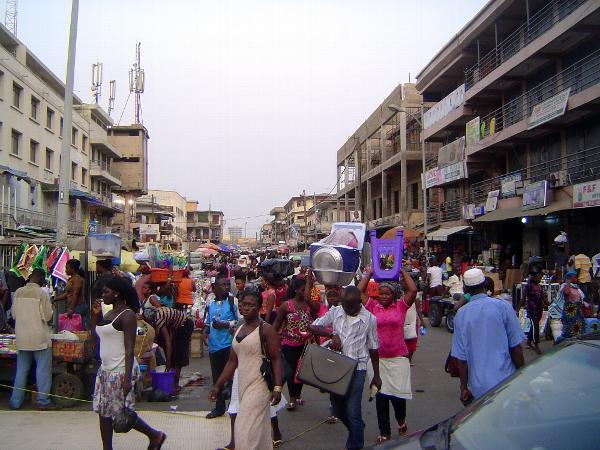 Ghana: Accra 2: Makola and Kaneshie Markets picture 8