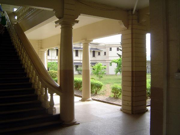 Ghana: Accra 3: Institutional Landscapes picture 5