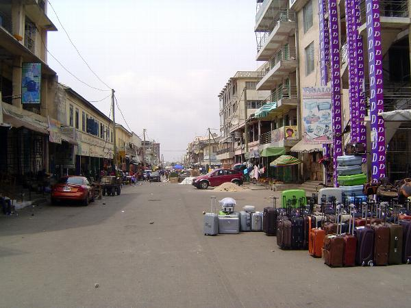 Ghana: Accra 2: Makola and Kaneshie Markets picture 12