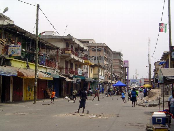 Ghana: Accra 2: Makola and Kaneshie Markets picture 13