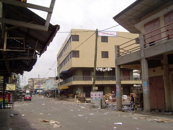 Ghana: Accra 2: Makola and Kaneshie Markets picture 15