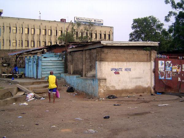Ghana: Accra 2: Makola and Kaneshie Markets picture 5