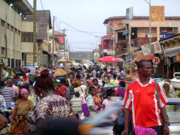 Ghana: Accra 2: Makola and Kaneshie Markets picture 9