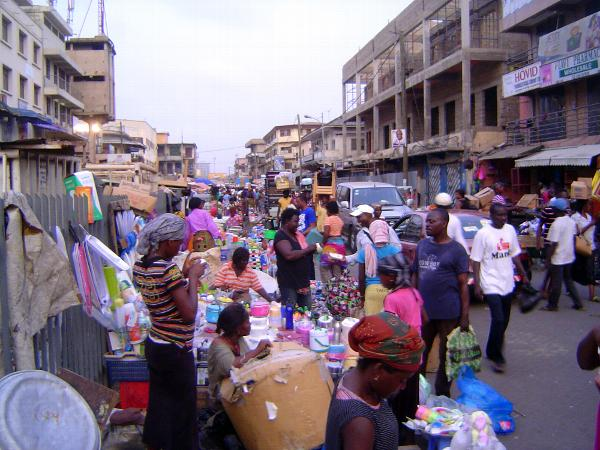 Ghana: Accra 2: Makola and Kaneshie Markets picture 10