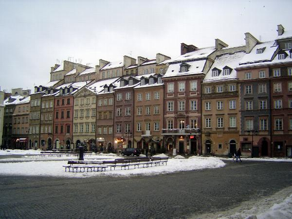 Poland: Warsaw in More Detail picture 6
