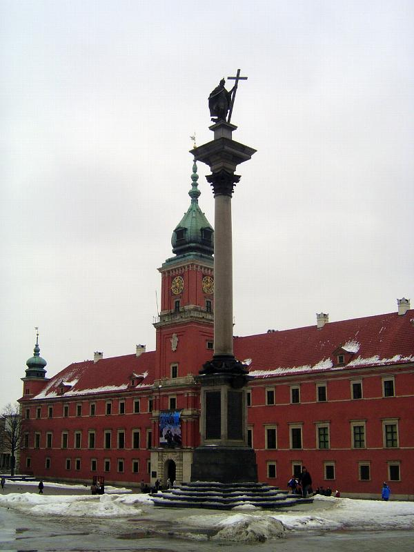 Poland: Warsaw in More Detail picture 2