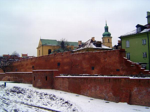 Poland: Warsaw in More Detail picture 3
