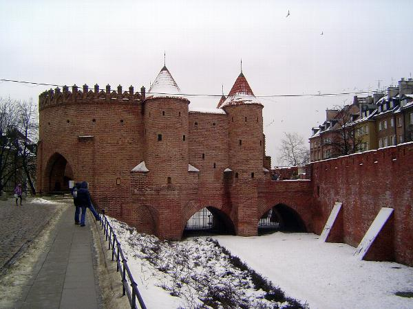 Poland: Warsaw in More Detail picture 4