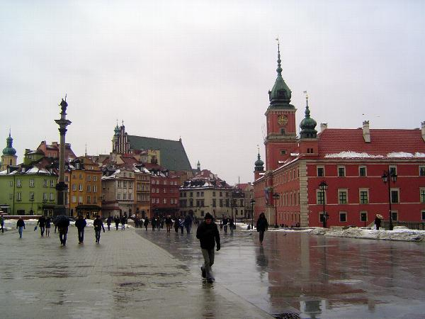 Poland: Warsaw in More Detail picture 1