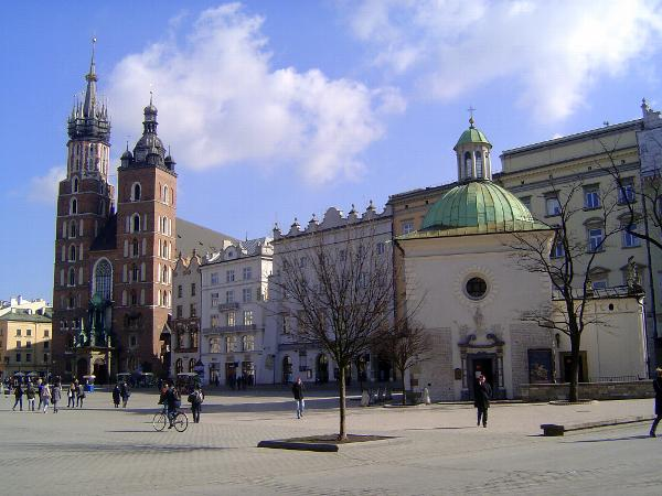 Poland: Krakow in More Detail picture 32