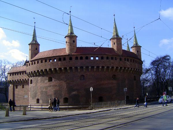 Poland: Krakow in More Detail picture 48