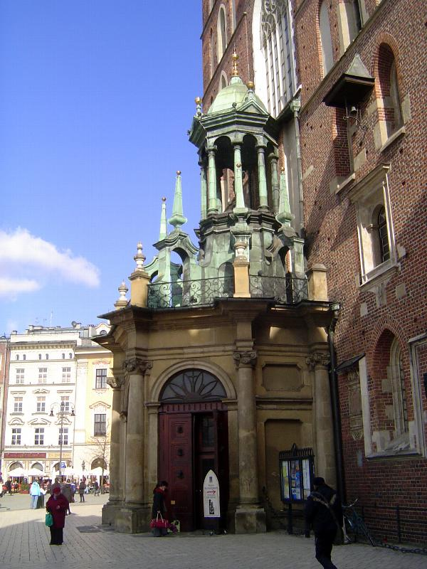 Poland: Krakow in More Detail picture 34