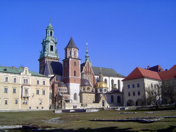 Poland: Krakow in More Detail picture 3