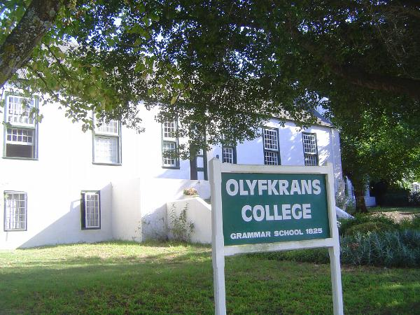 South Africa: Swellendam 1: Houses picture 10