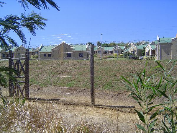 South Africa: Swellendam 1: Houses picture 23
