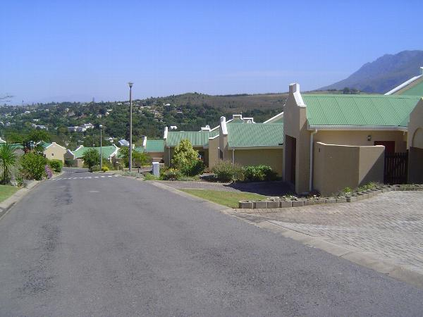 South Africa: Swellendam 1: Houses picture 25