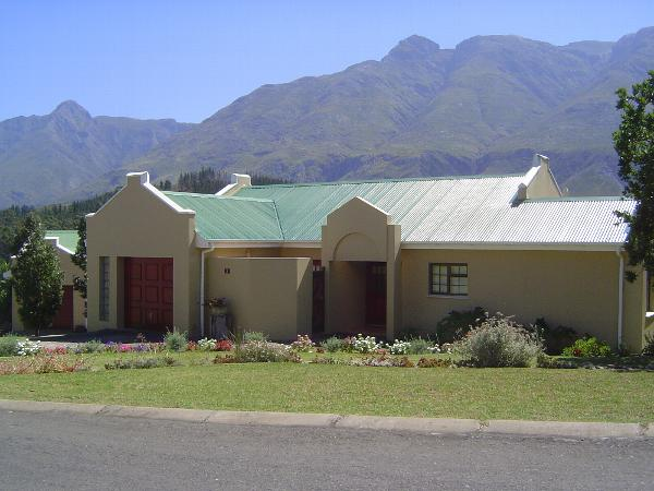 South Africa: Swellendam 1: Houses picture 26