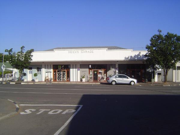 South Africa: Swellendam 4: Commercial Development picture 9