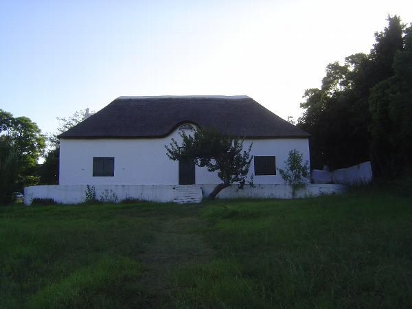 South Africa: Swellendam 1: Houses picture 18