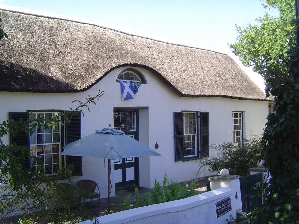 South Africa: Swellendam 1: Houses picture 14