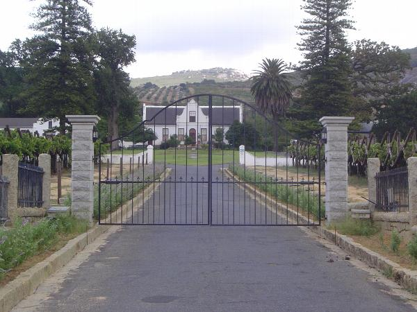 South Africa: Paarl picture 15