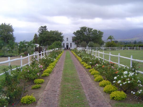 South Africa: Paarl picture 18