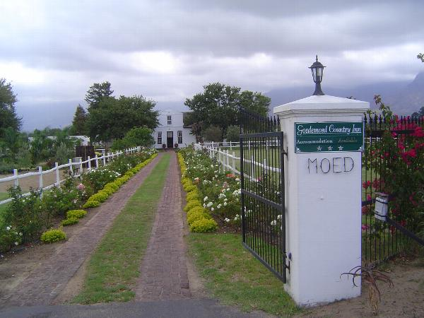South Africa: Paarl picture 19