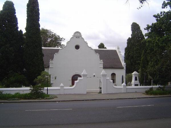 South Africa: Paarl picture 20