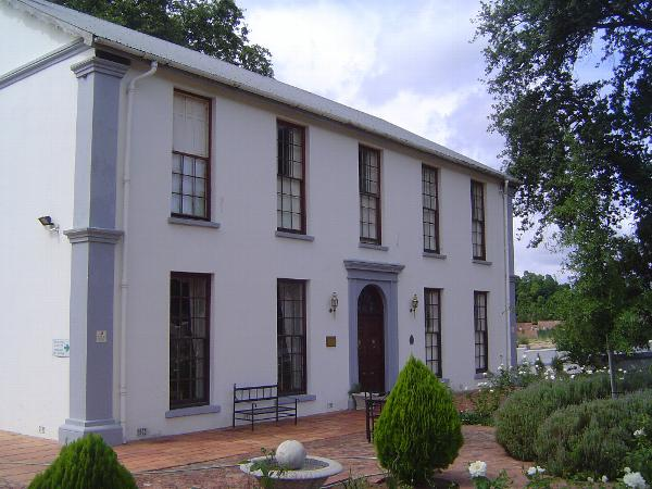 South Africa: Paarl picture 28