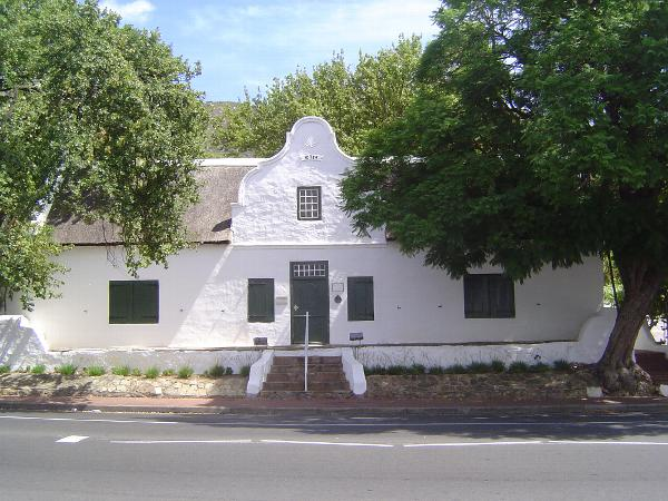 South Africa: Paarl picture 26