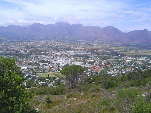 South Africa: Paarl picture 2