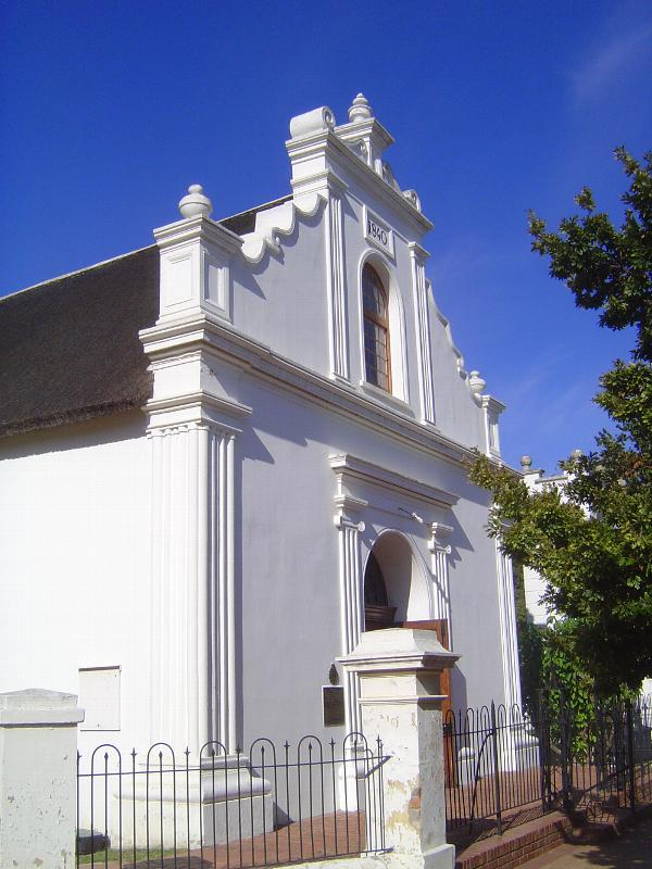 South Africa: Stellenbosch picture 18
